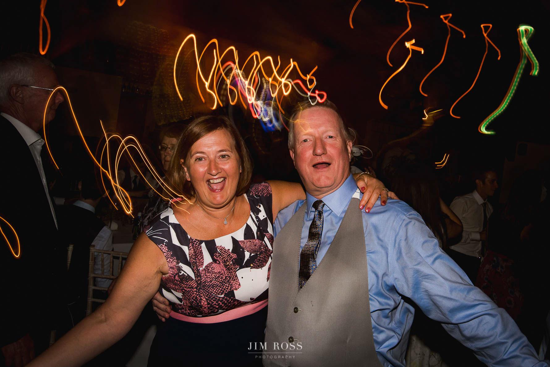 Parents of the bride final dance