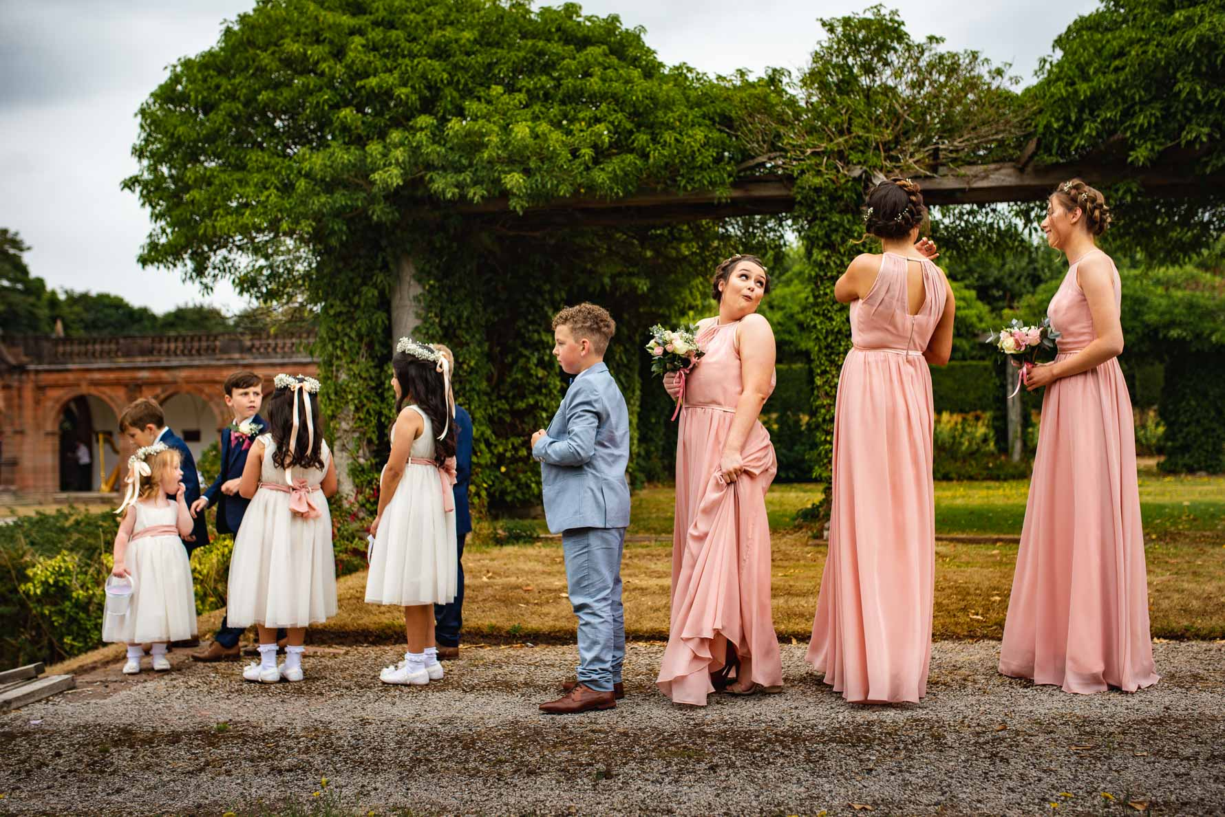 Manchester Wedding Photographer Manor House Wedding