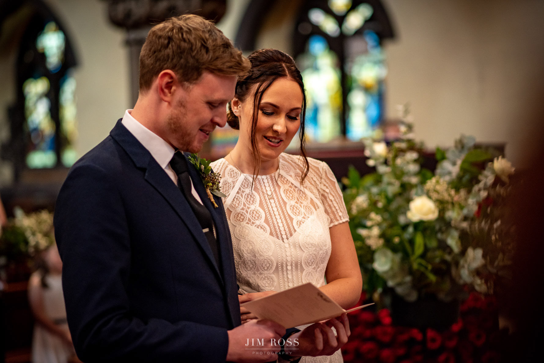 Songs and vows